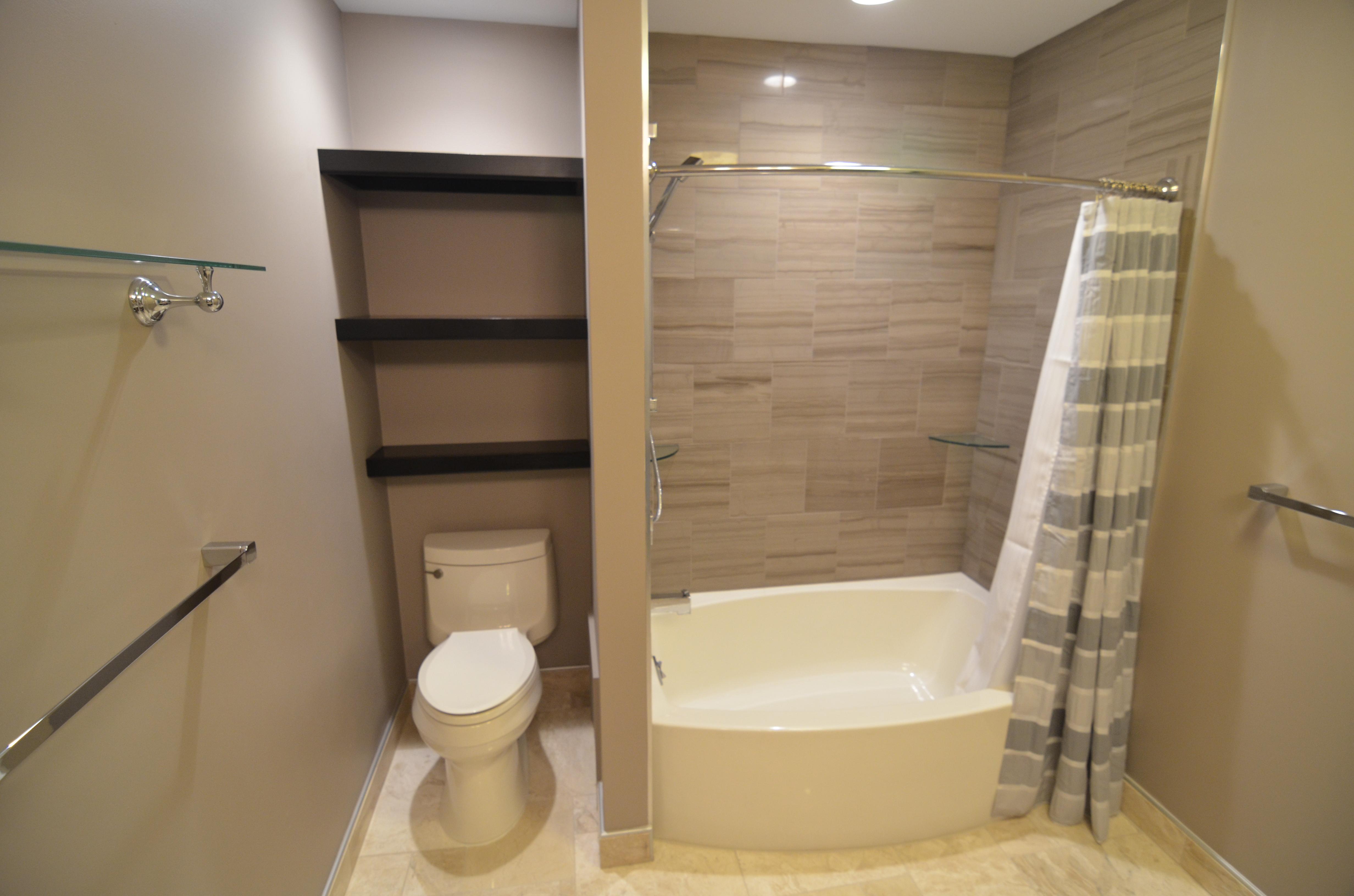 bathroom gallery | next level remodeling