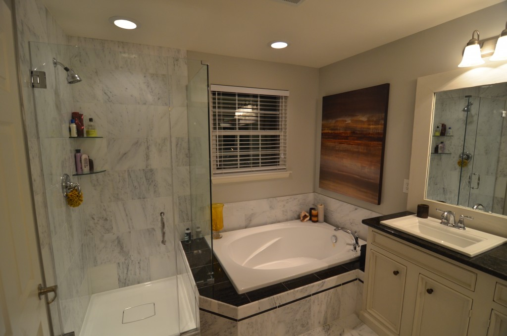 Bathroom remodel nj : Bathroom remodeling south jersey next level
