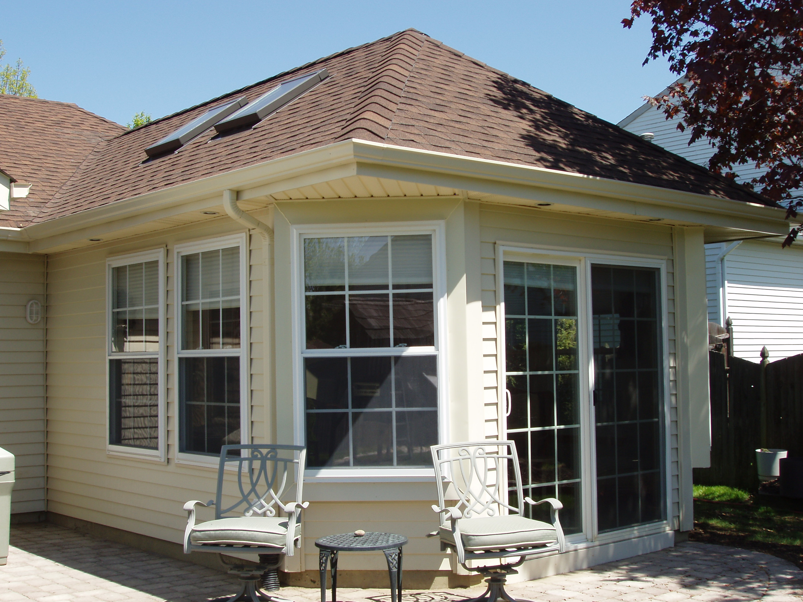 Enjoy Your Exterior This Summer