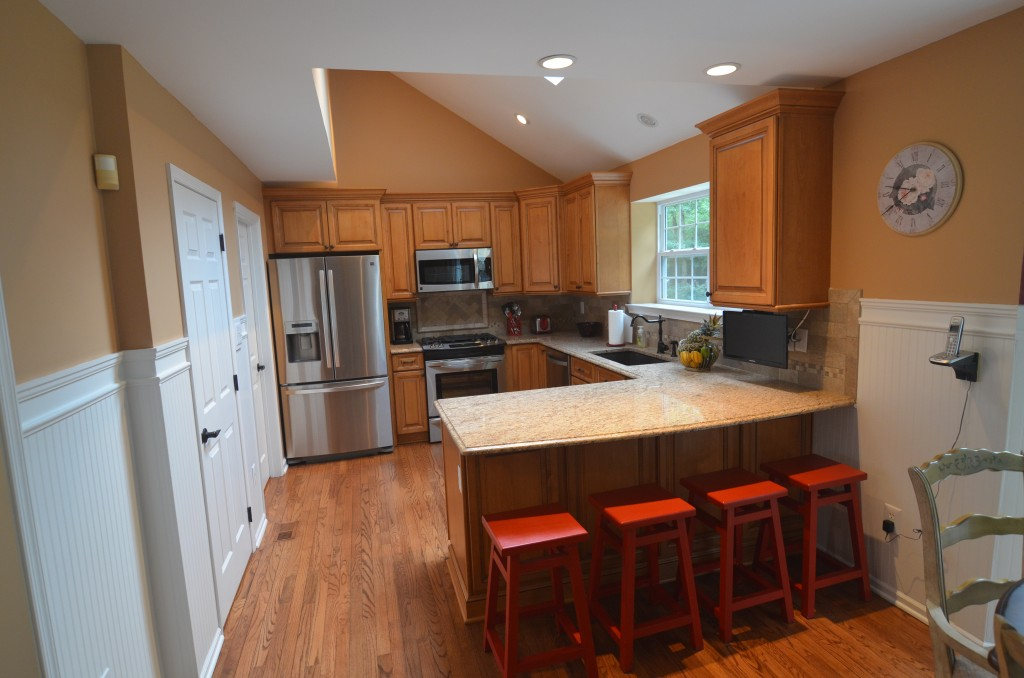 shamong nj kitchen remodel next level remodeling