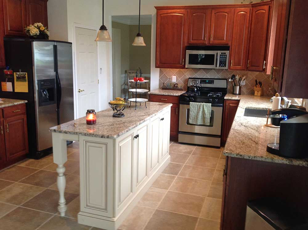 Azalea Kitchen Remodeling Lumberton NJ Next Level Remodeling Gorgeous Nj Kitchen Remodeling Property