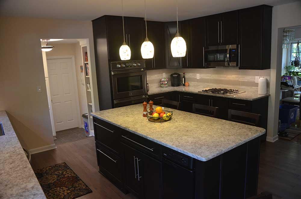 Fleming Modern Kitchen Remodel Hammonton Nj By Next