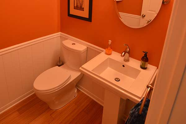 hearthstone small bathroom remodel marlton nj by next