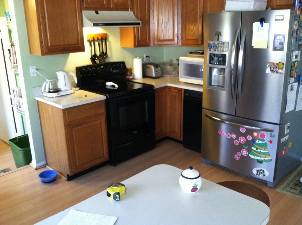 NLR Kitchen design
