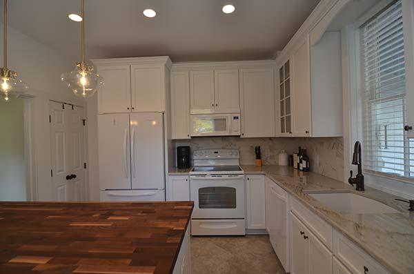 Roanoke: Kitchen Remodel – Philadelphia | by Next Level Remodeling