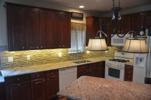 NLR Kitchen remodel