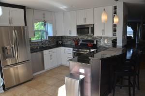 NLR Kitchen Remodel
