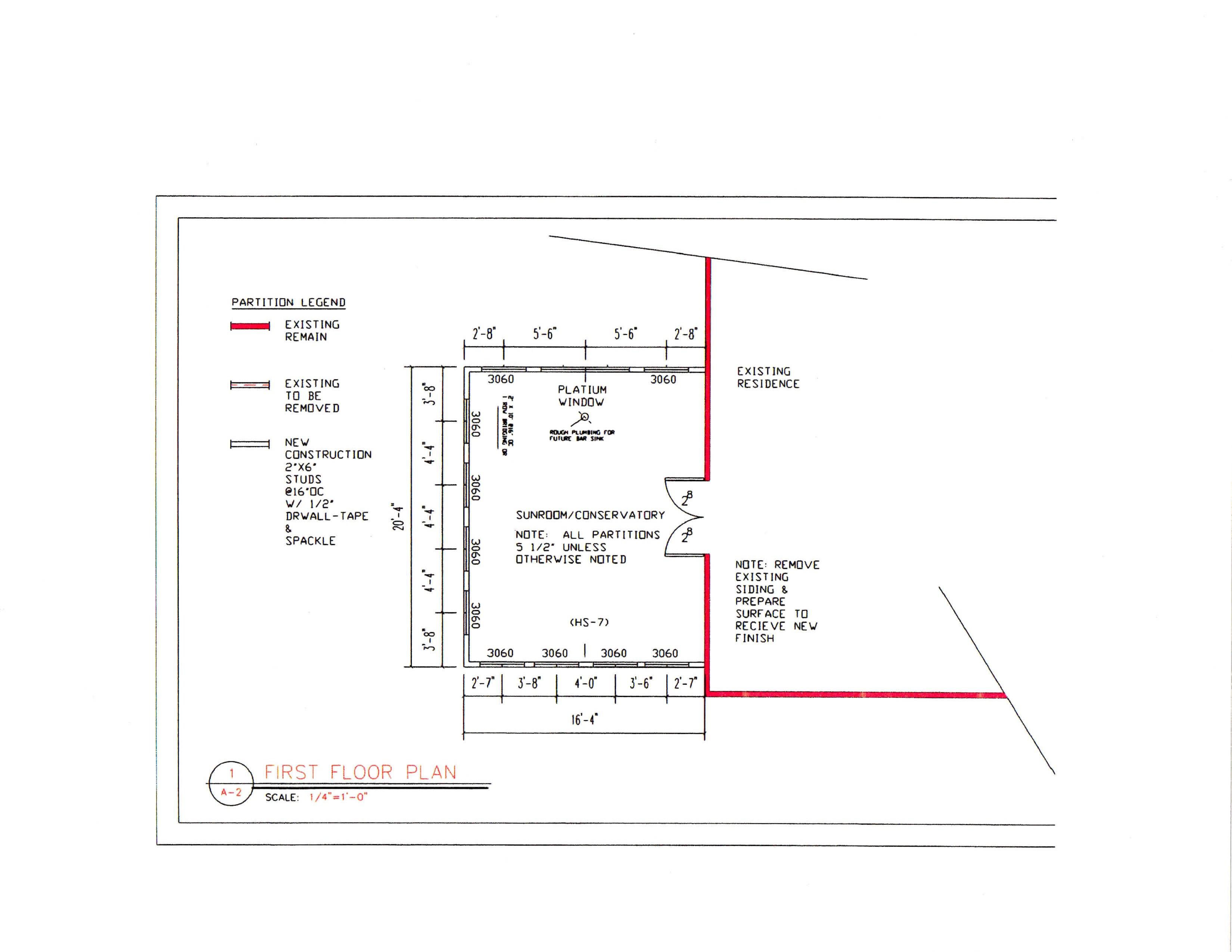 Hainesport Nj Sunroom Addition Next Level Remodeling