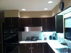 Kitchen renovation in Lower Merion Township PA