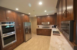 open concept kitchen in PA