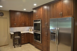 professional design services made this kitchen turn out great