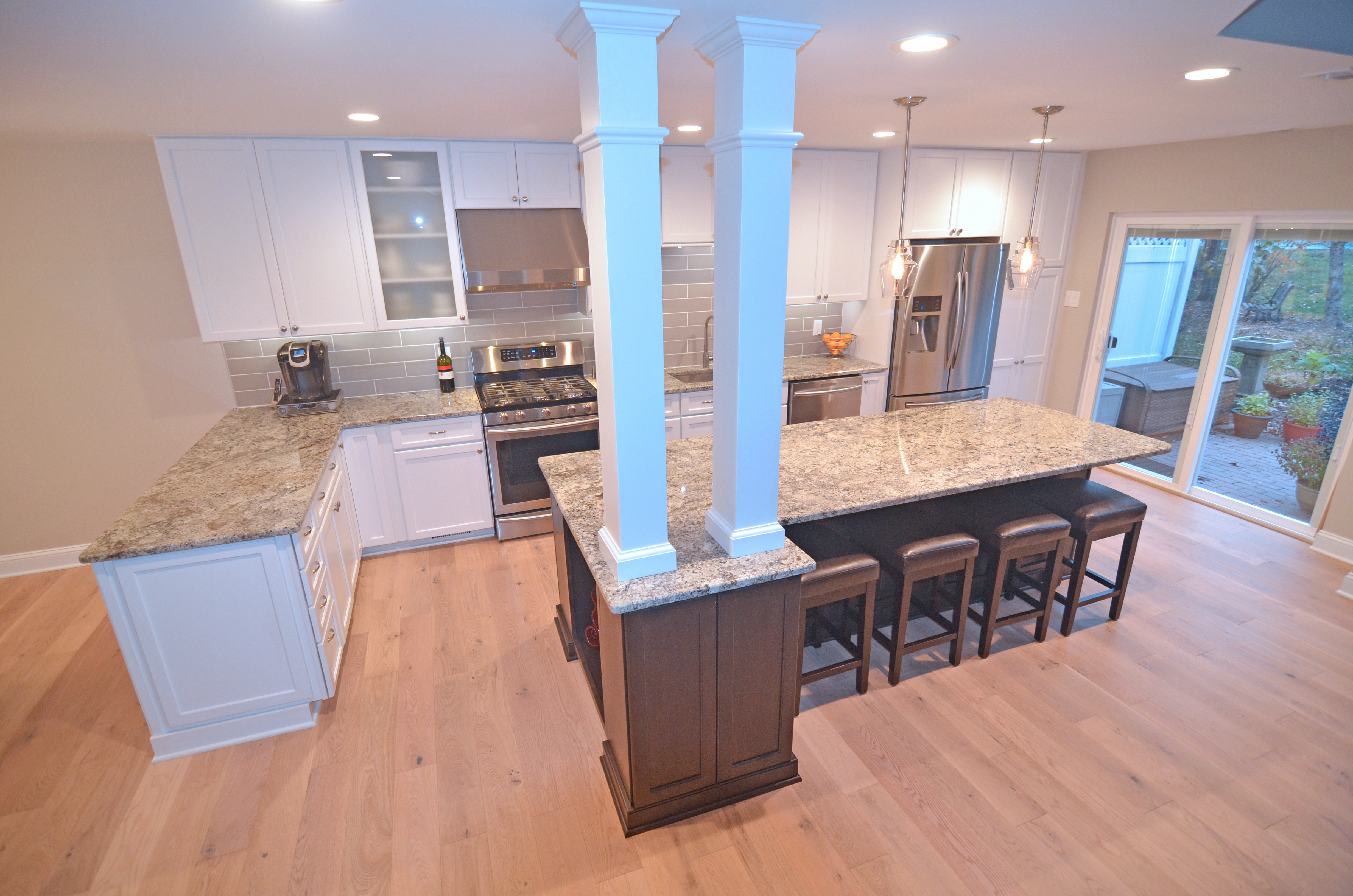 exceptional Kitchen Remodel Must Haves #3: amazing kitchen construction