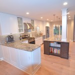kitchen remodeling in south jersey philadelphia area