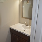 powderroom bathroom renovation in south jersey