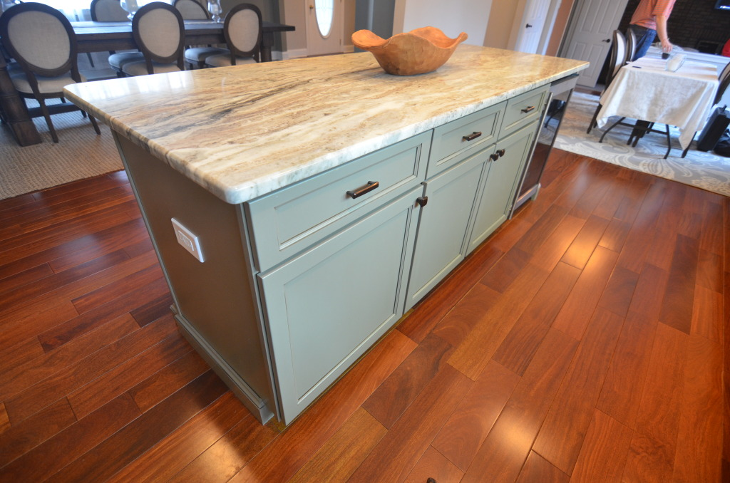 Kitchen Island  South Jersey
