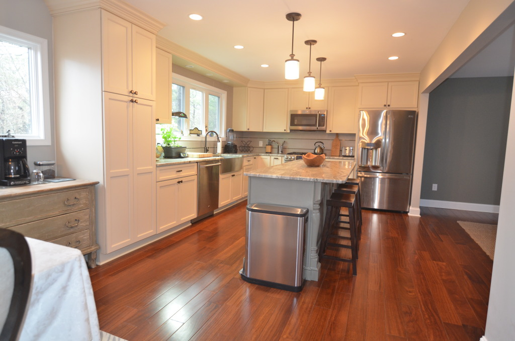Voorhees Nj Kitchen Renovation You Won T Believe These