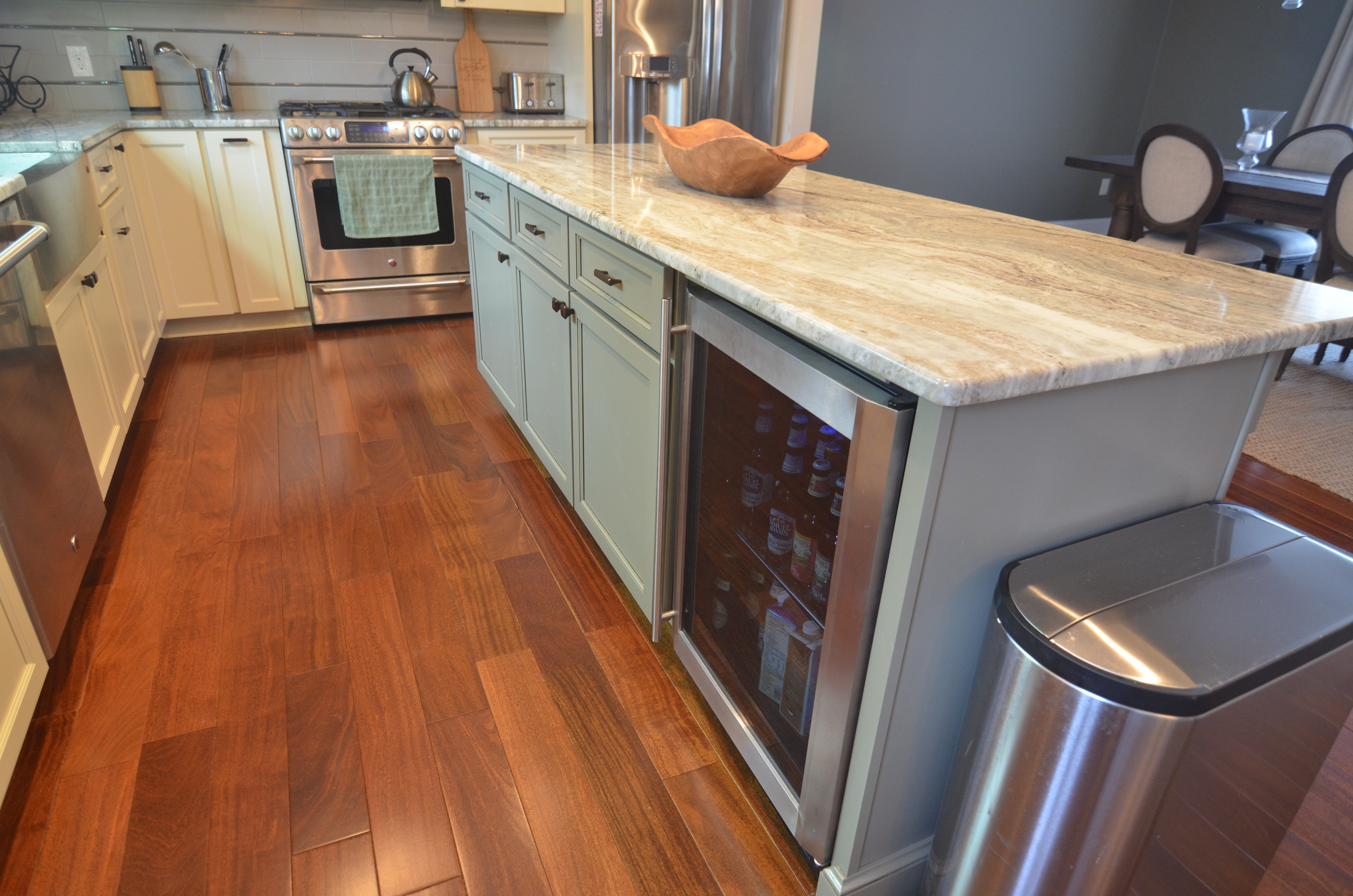 Voorhees Nj Kitchen Renovation You Won T Believe These Before And Afters Next Level Remodeling